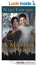 Faith Freewoman Editor A Matter of the Heart