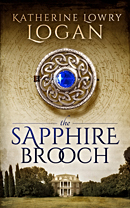 The Sapphire Brooch, edited Faith Freewoman