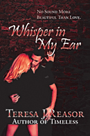 Whisper in My Ear, Edited by Faith Freewoman